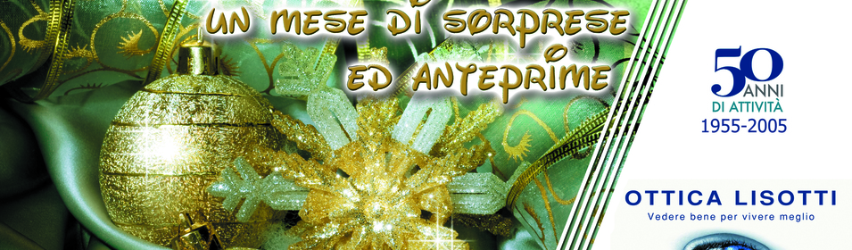 Natale - fronte